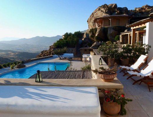 LLB Mykonos luxury villas starlight villa 01