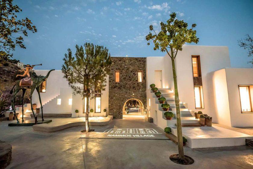 llb mykonos luxury villas mykonos guide nammos 20